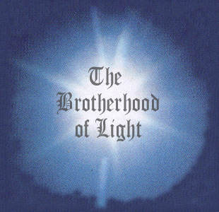 The Brotherhood of Light Introductory Screen